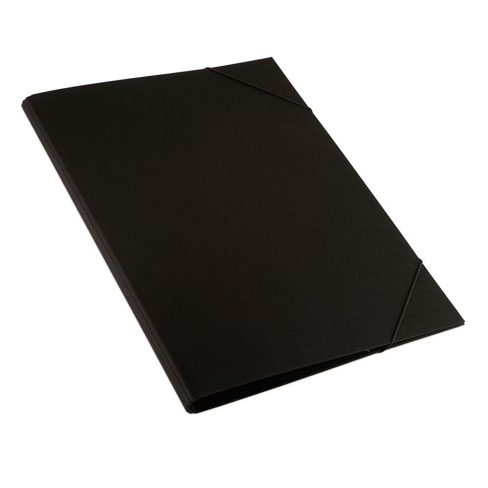 Folder, Black