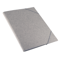 A3 Folder Light Grey Size A3
