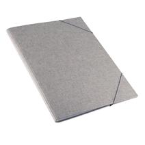 A3 Folder Light Grey