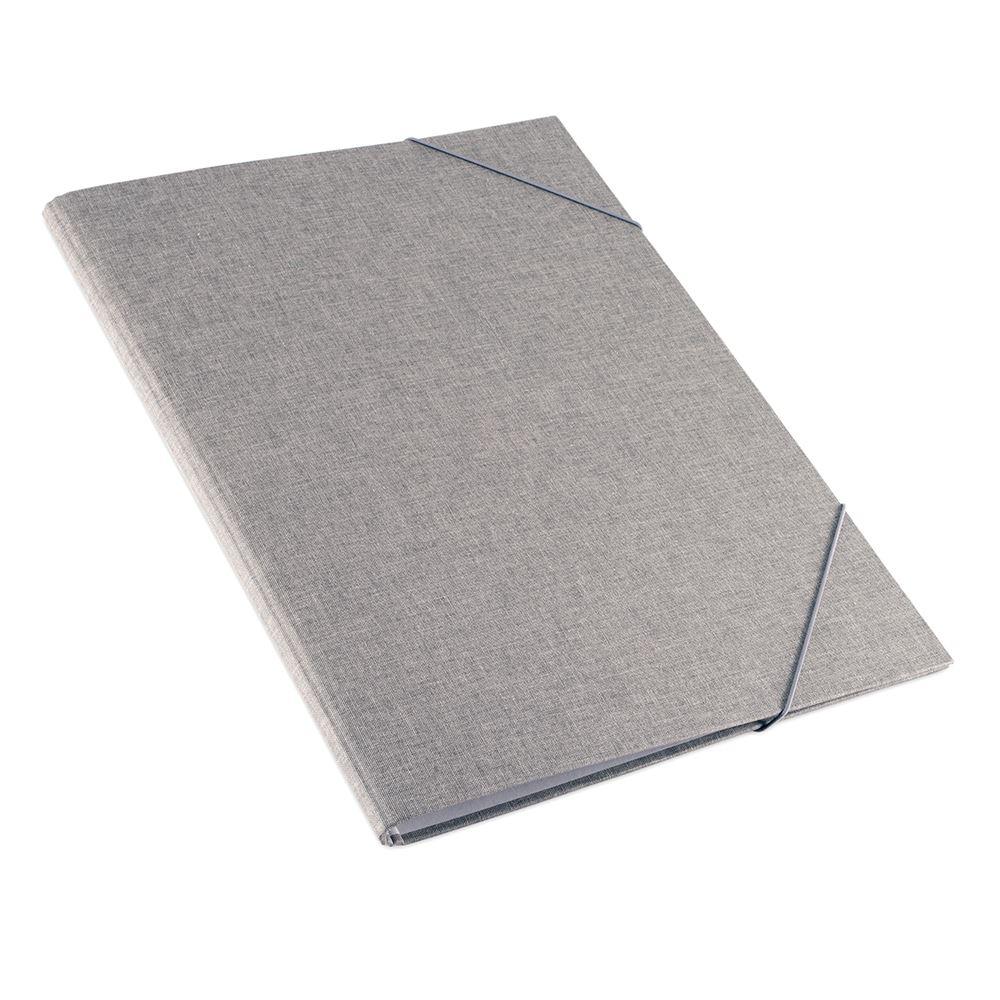 Folder, Pebble Grey