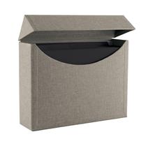 Archivbox, Light grey