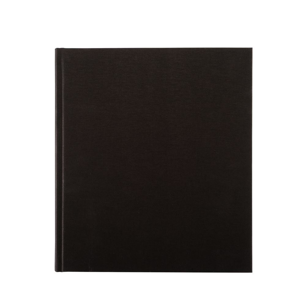 Notebook Black