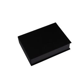 Box A5 black