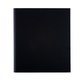 Photo album, Black Size 23 x 28 cm