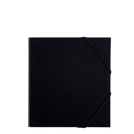 Binder 170*200 Black 170x200 mm
