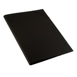 A3 Folder Black Size A3