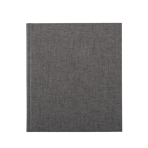 Inbunden Anteckningsbok, Salt & Peppar 210x240 mm