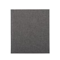 Notebook Black/white 210x240 mm