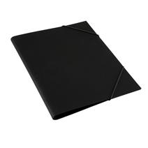 Folder A4 Black