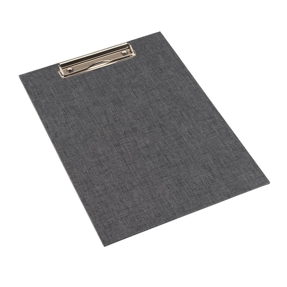 Clip Board, Salt & Pepper Size A4
