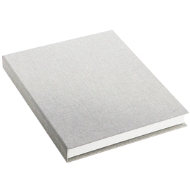 A3 Box Light Grey