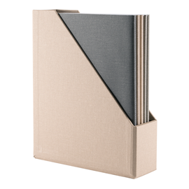 Magazine file Sand Brown