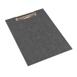 CLIP BOARD BLACK/WHITE Size A4