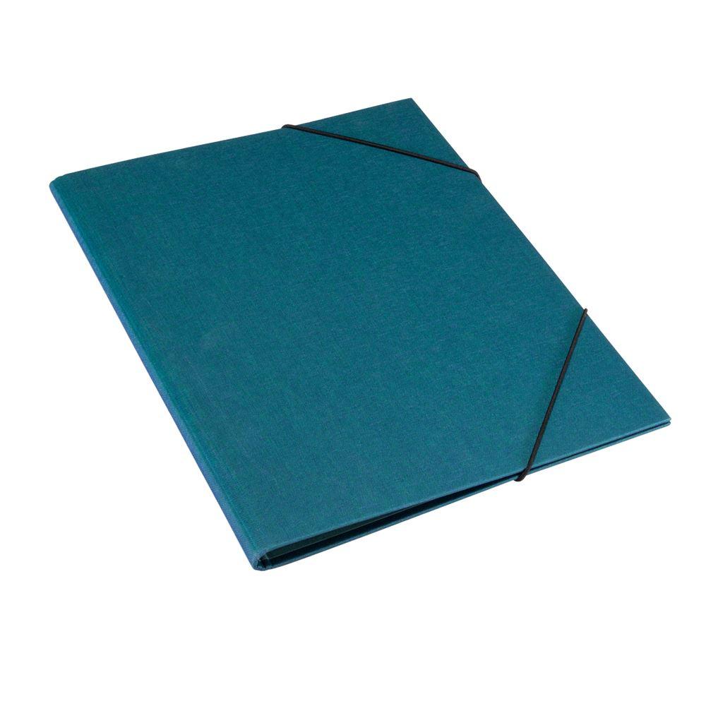 Folder A4 Emerald green Size A4