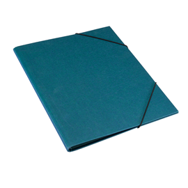 Folder A4 Emerald green Size A4