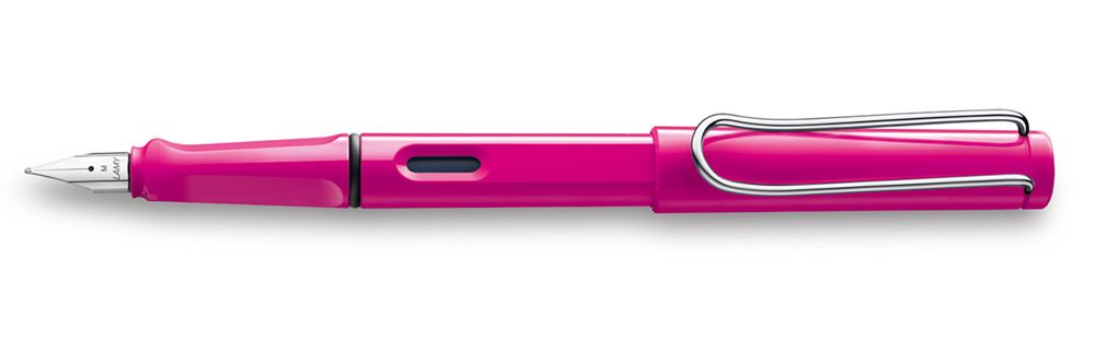 LAMY Safari Rosa