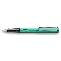LAMY AL-star Fountain pen Bluegreen F