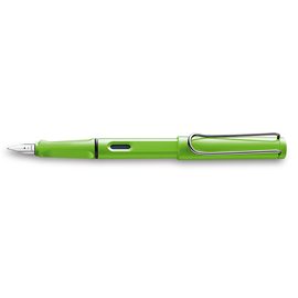 LAMY Safari Green