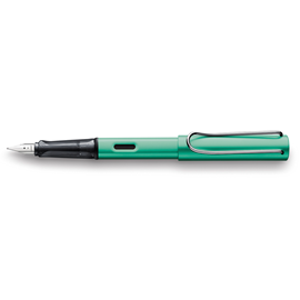LAMY AL-star Fountain pen Bluegreen F