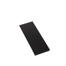 Menu folder A5 (folded)