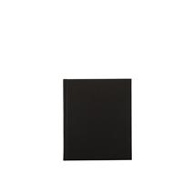 Notebook Black