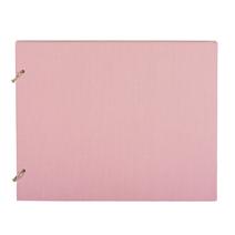 """Photo album """"Columbus"""" Dusty pink Medium"""