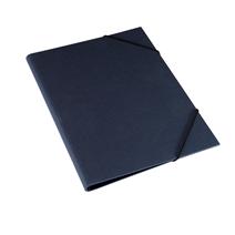 Folder A4 Dark blue