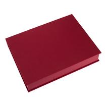 Box A4 Röd Storlek A4