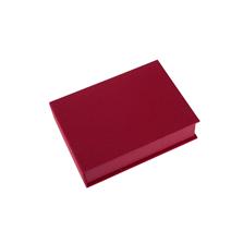 Boîte, rose red