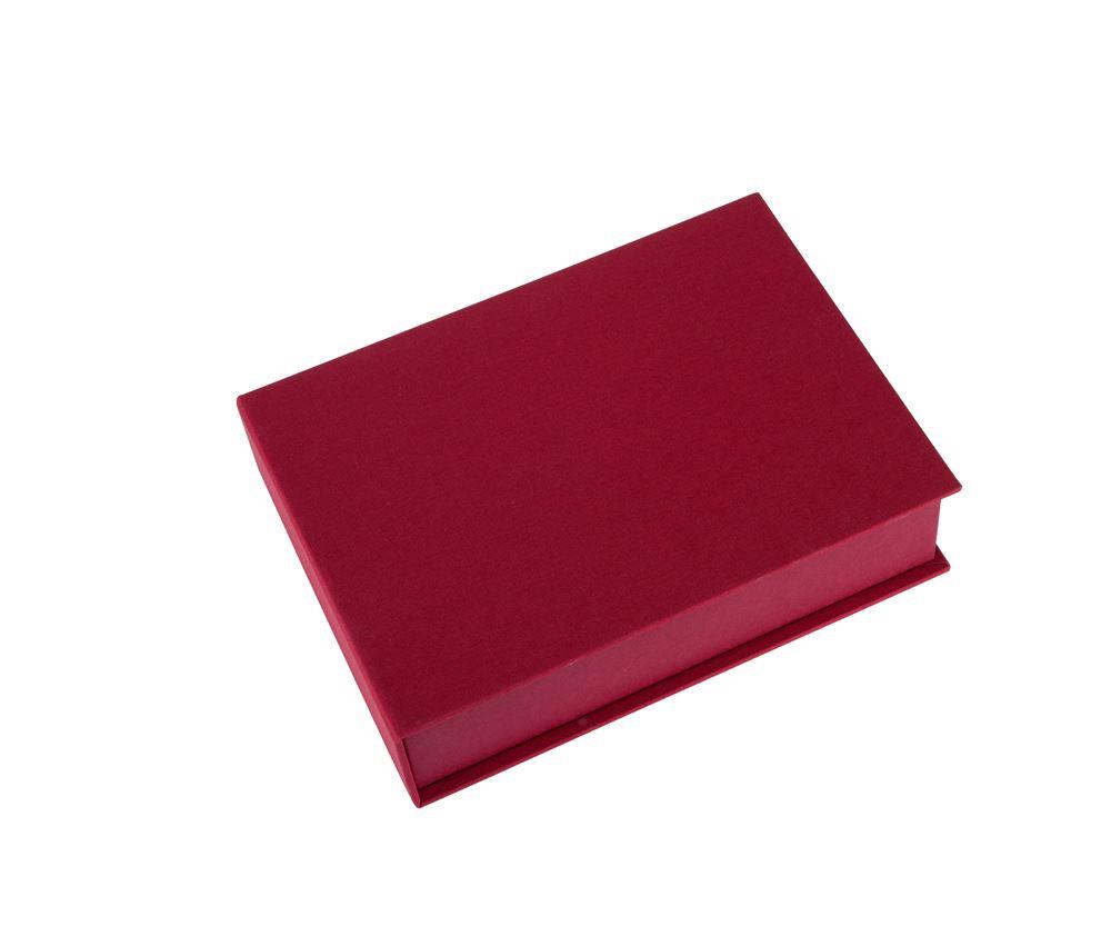 Boîte, rosenrot