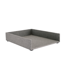 Letter Tray, Pebble Grey