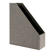 Magazine File, Pebble Grey