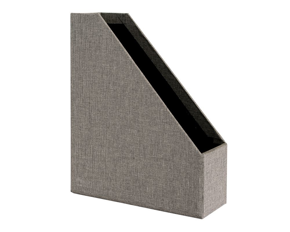 Magazine file, Light Grey