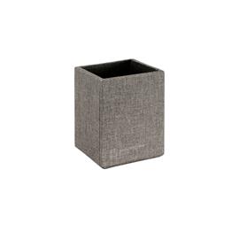 Pot à crayons, light grey