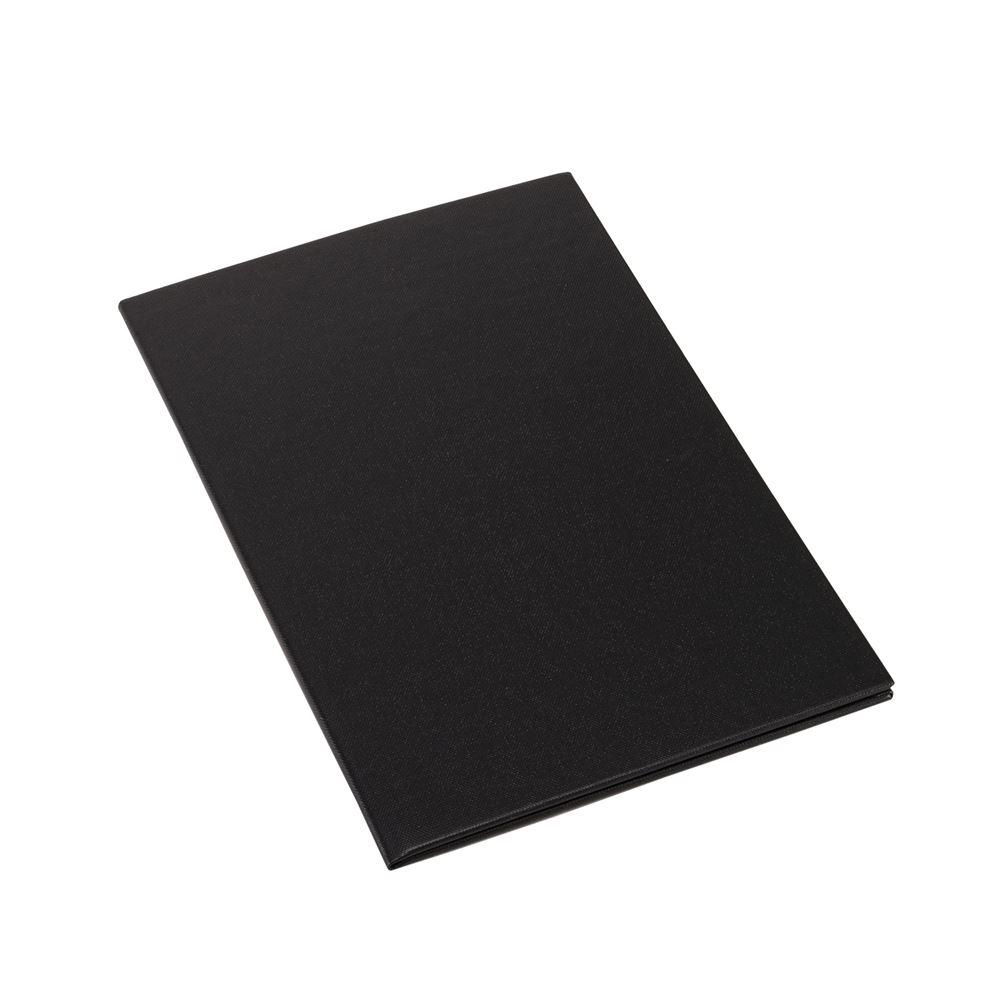 Menu folder A5