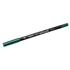 Pen Le Plume Green no.4