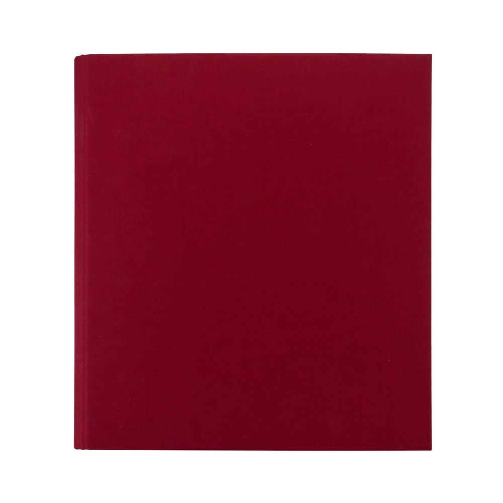 Album photos, Rose red