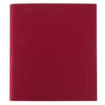 Pärm A4  Röd