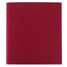 Pärm A4  Röd A4