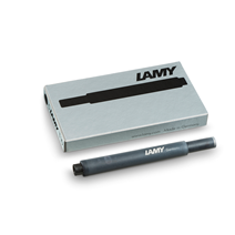 LAMY T10 ink cartridges - Black
