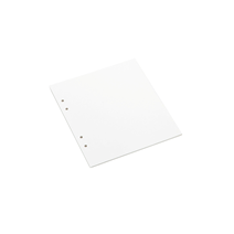 Photo Sheets 170*200 Off White