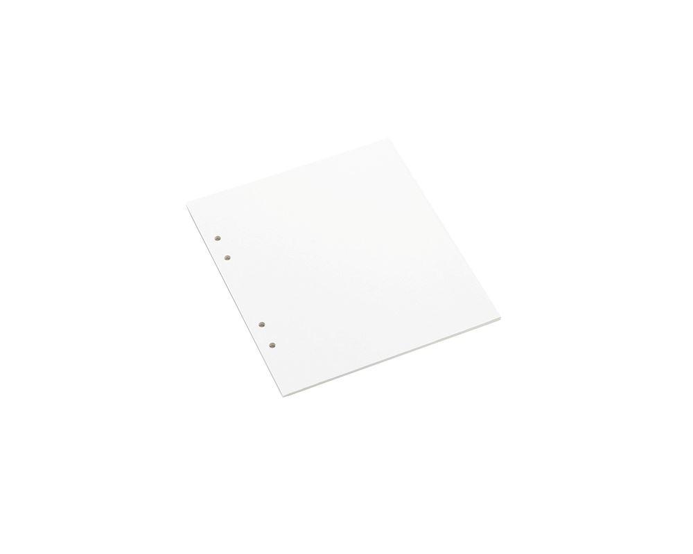 Fotoblad 170*200 off white