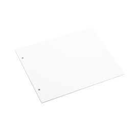 Photo Sheets 270*220 Off White