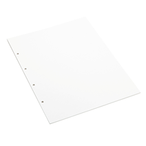 Photo Sheets A3 Off White