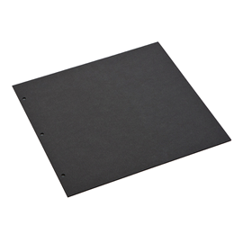Photo Sheets, Black