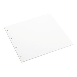Photo paper 340X315 Off white