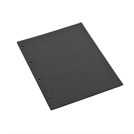 Photo paper A4 Black 80-80-80