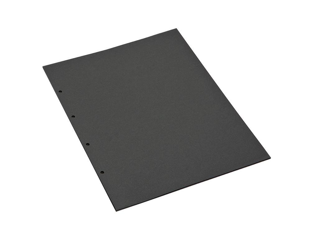 Photo paper 315x420 Black