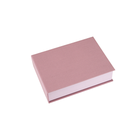 Box A5 Dusty pink