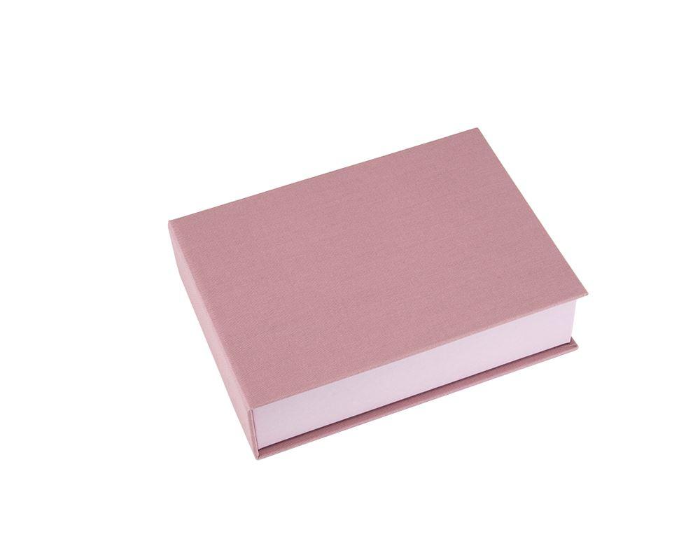 Box A5 Dusty pink